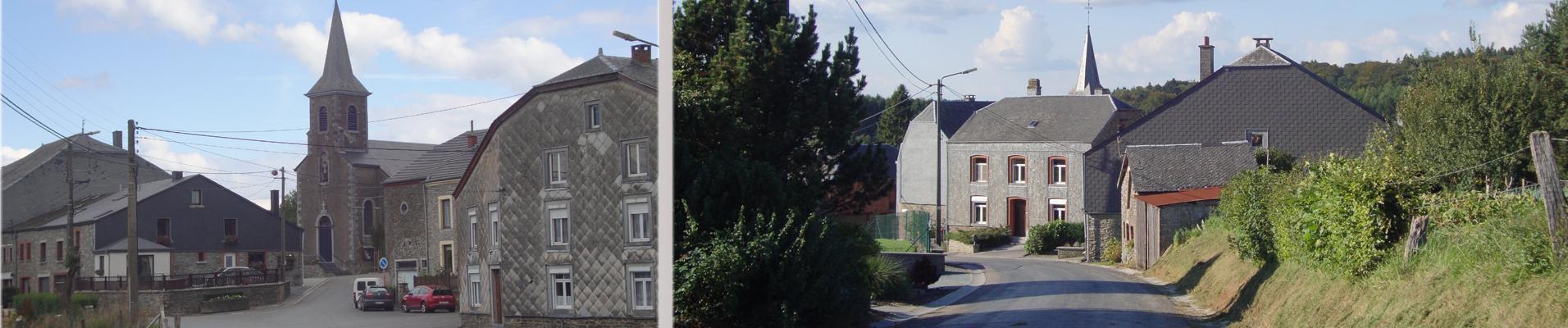 Framont Ardennes